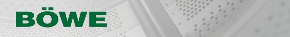 BÖWE Webshop-Logo